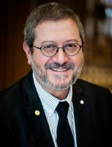 Dr. Eduardo L.F. Franco, OC