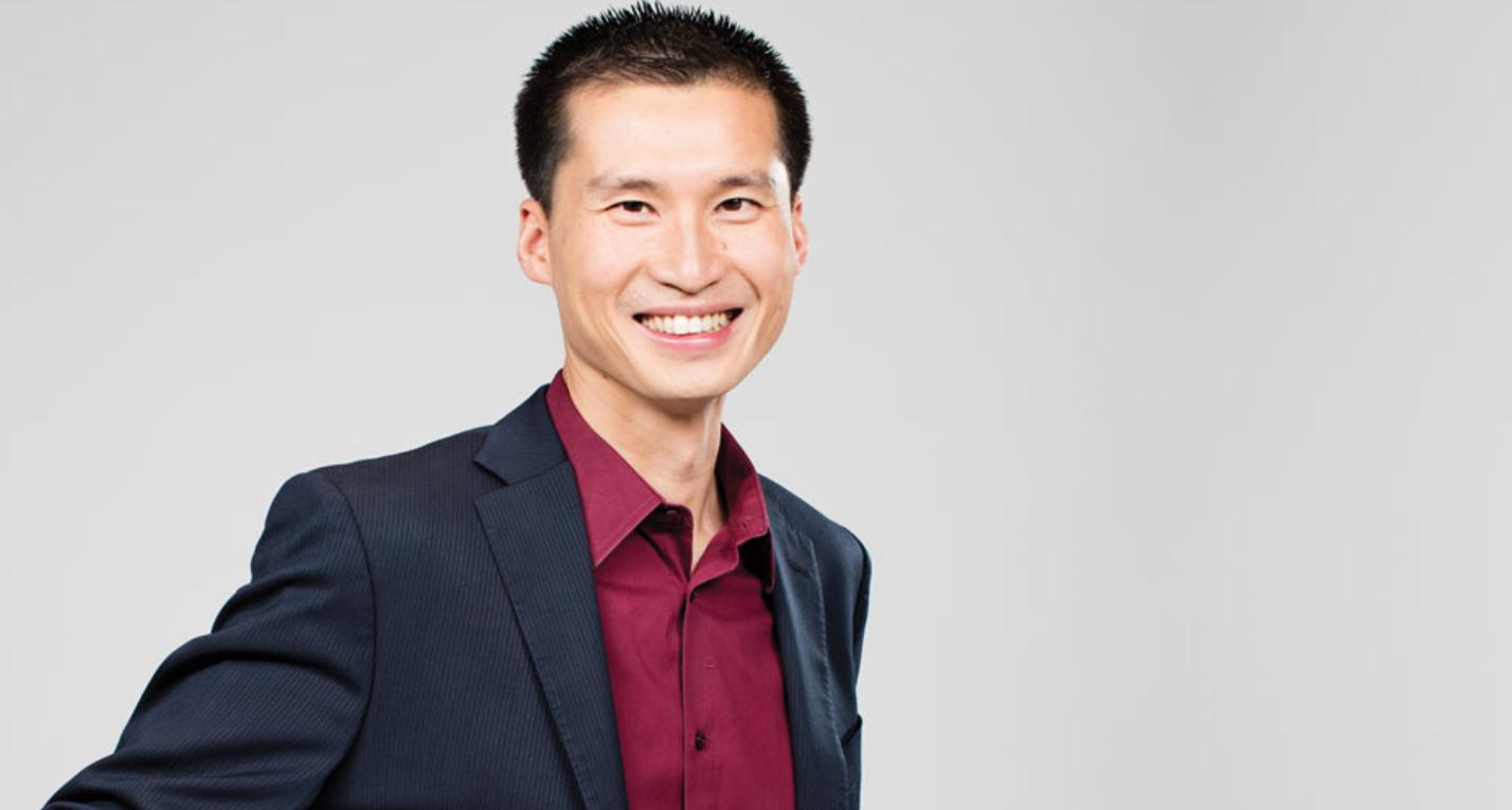 Dr. Daniel Heng
