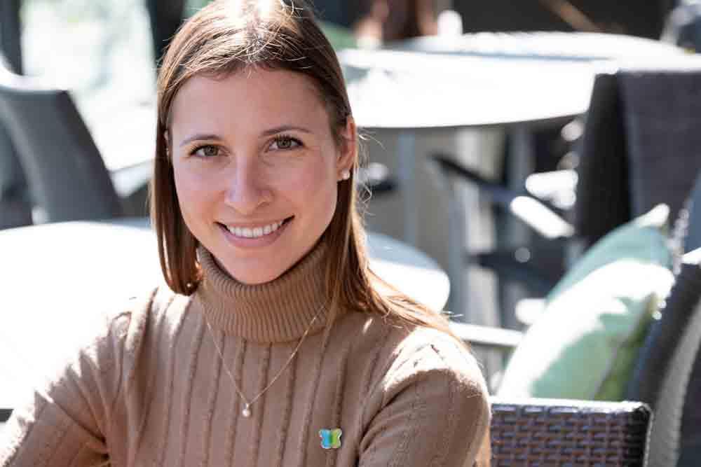 Arlene Miron, Board Member Kidney Cancer Canada