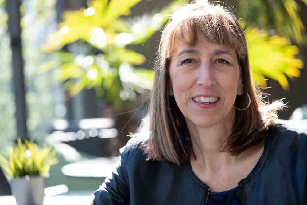 Kidney Cancer Canada - Cancer du rein Canada : Hélène Veilleux, board member, membre du conseil