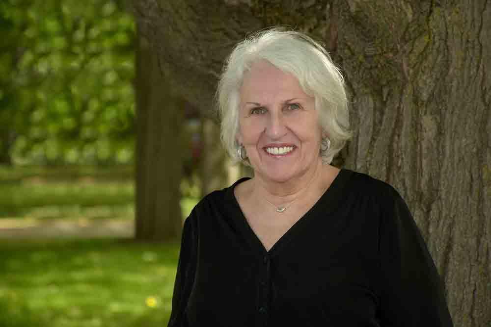Karen Ross Board Member Kidney Cancer Canada