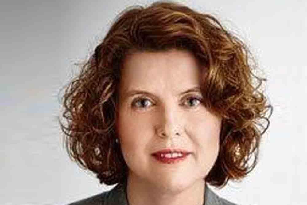Sara Graves Board Member Kidney Cancer Canada
