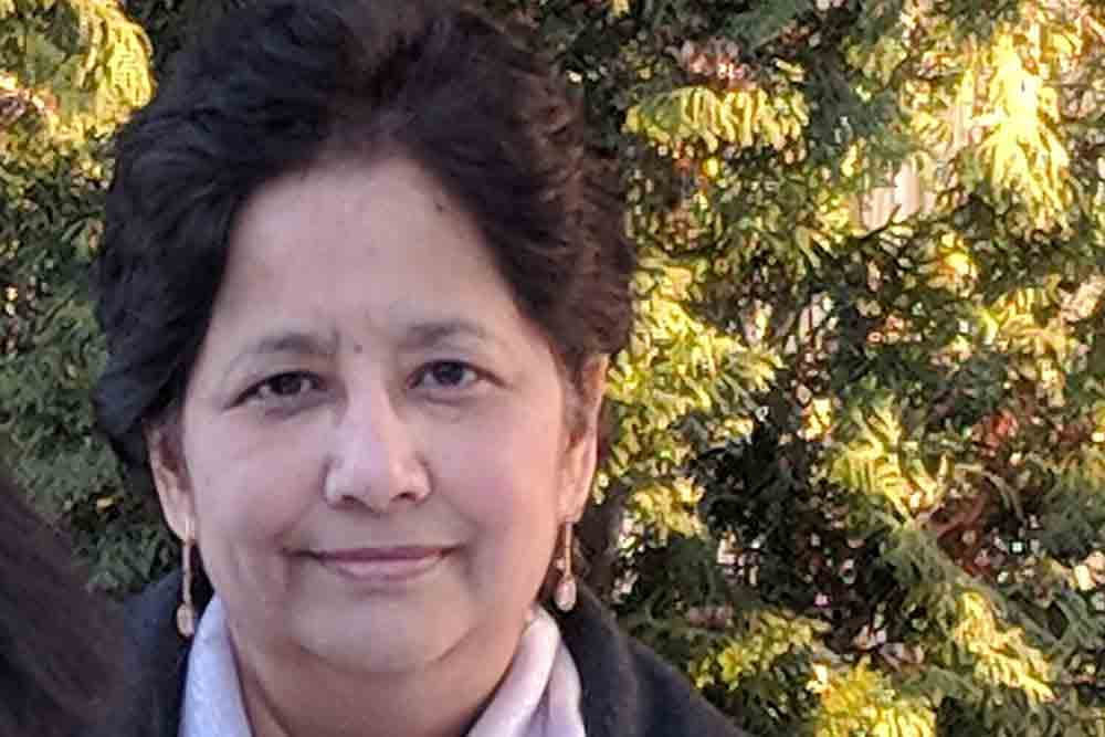 Vidya Netrakanti Board Member of Kidney Cancer Canada - Cancer du rein Canada