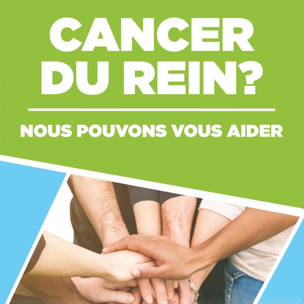 Brochure Cancer du rein Canada