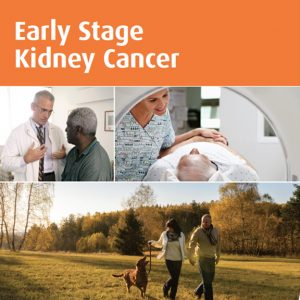 Early Stage Kidney Cancer