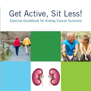 Exercise guide for kidney cancer survivors