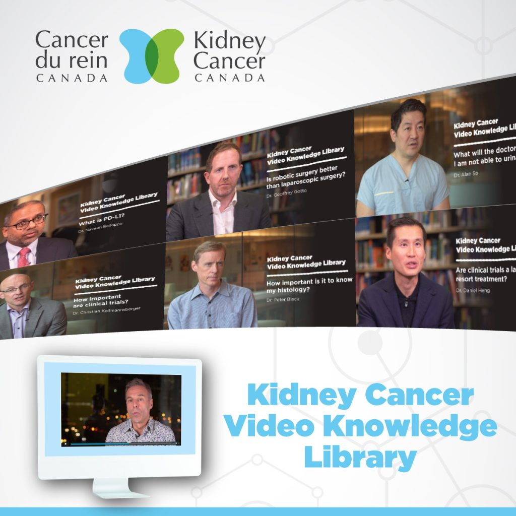 Main Home Kidney Cancer Canada