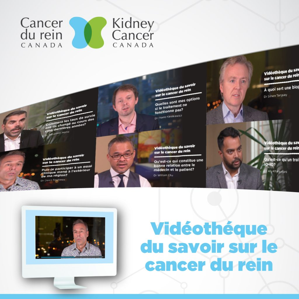 Kidney Cancer Video Knowledge Library