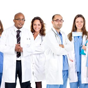 Healthcare professionals - free resources