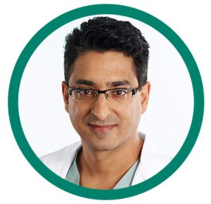 Dr. Anil Kapoor, Uro-Oncologist