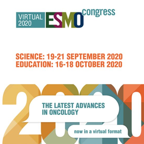 Highlights from the ESMO 2020