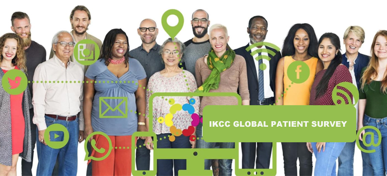 International Kidney Cancer Coalition Global Patient Survey