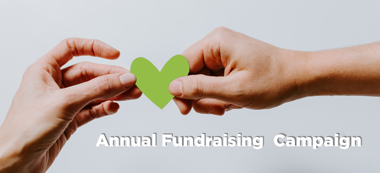 KIdney Cancer Canada Annual Fundraising Campaign 2020