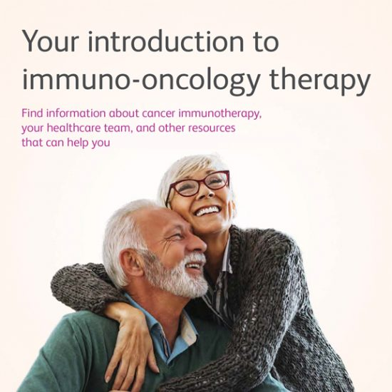 Your introduction to immuno-oncology therapy