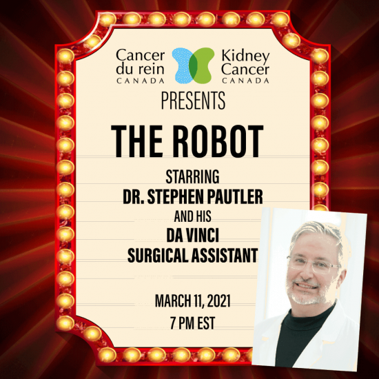 Webinar on robotic assisted surgery