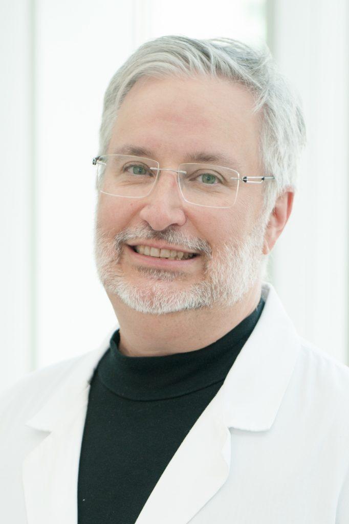 Dr. Stephen Pautler, Urologist