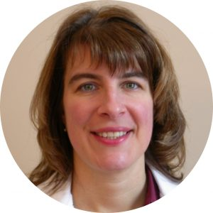Dr Christina Canil, Medical Oncologist